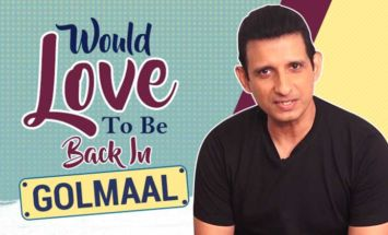 Sharman Joshi: Would LOVE to be back in 'Golmaal'