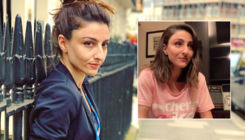 After Neha Dhupia, now Soha Ali Khan shares her breastfeeding story