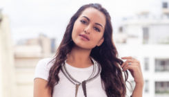 Sonakshi Sinha reveals the truth behind her arrest video