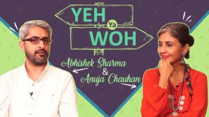 Sonam Kapoor or Dulquer Salmaan? Abhishek Sharma and Anuja Chauhan are stuck