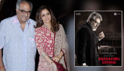 Boney Kapoor overwhelmed ahead of 'Nerkonda Paarvai's premiere; says he fulfilled Sridevi's dream