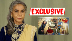 'Badhaai Ho's Surekha Sikri on winning the National Film Award: I am feeling very good about this