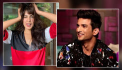 Heard this? Sushant Singh Rajput planning to propose Rhea Chakraborty