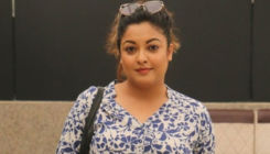 Tanushree Dutta: India is turning into a rape epidemic afflicted country
