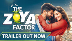 'The Zoya Factor' Trailer: Sonam Kapoor and Dulquer Salmaan are at loggerheads over luck vs hard work