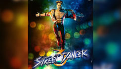 Say What! Varun Dhawan is paid THIS whopping amount for 'Street Dancer 3D'?
