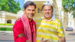 Varun wishes dad David Dhawan on birthday in 'Coolie No. 1' style
