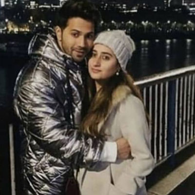 Varun Dhawan and Natasha Dalal to have a beach wedding in Bali or Phuket?