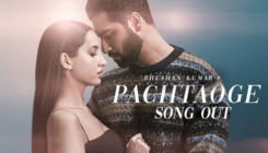 'Pachtaoge' Song Out: Vicky Kaushal and Nora Fatehi's track is about heartbreak and betrayal in love