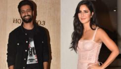 Manish Malhotra's star studded house party with Katrina Kaif, Vicky Kaushal and Punit Malhotra - view pics