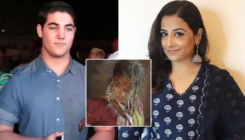 Vidya Balan reveals Akshay Kumar's son Aarav was scared of Manjulika from 'Bhool Bhulaiyaa'