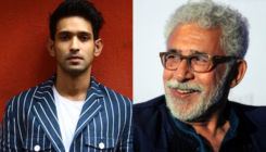 Naseeruddin Shah and Vikrant Massey's short film 'Half Full' in race for Oscar entry