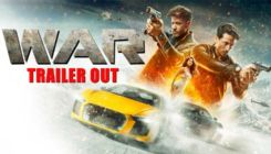 'War' Trailer: Hrithik Roshan and Tiger Shroff starrer is set to be a breathtaking action extravaganza