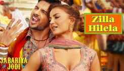 Here's how a mishap happened on the sets of 'Jabariya Jodi' song 'Zilla Hilela'