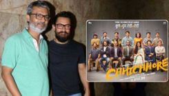 'Chhichhore': THIS is how Aamir Khan reacted after watching the trailer of Nitesh Tiwari's directorial