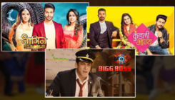 Latest Hindi Serials BARC TRP ratings: 'Bigg Boss 13' finally enters the list of top five shows