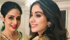 Janhvi Kapoor shares heartfelt post on Sridevi's birth anniversary; says,