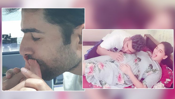 Mahhi Vij trolled for weight gain post giving birth; shuts down 'idiots' with a strong post | Bollywood Bubble