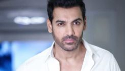 John Abraham recalls the time when his mother brought his whole movie shoot to a halt