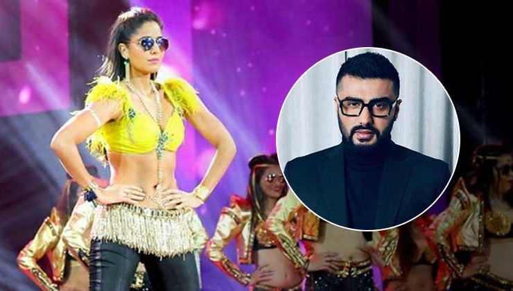 Arjun Kapoor trolls Katrina Kaif for wearing sunglasses at night; check out his hilarious comment