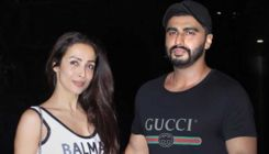 Wondering when Malaika Arora and Arjun Kapoor will marry? Here's what the actress says
