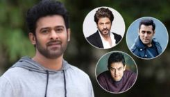 'Saaho' star Prabhas: It's wrong to compare me with the Khans