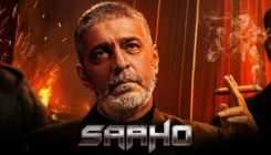 'Saaho': Chunky Panday's first look from the Shraddha Kapoor-Prabhas starrer is killer