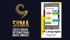 Helo announces its partnership with South Indian International Movie Awards (SIIMA)