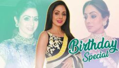 Sridevi Birthday Special: 7 evergreen songs to relive her unmatchable innocence and charm