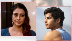 Yay! Tabu and Ishaan Khatter to star together in Mira Nair's 'A Suitable Boy'