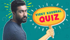 Quiz: How well do you know the nation's heartthrob Vicky Kaushal?