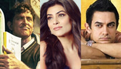 Teacher's Day 2019:  Hrithik Roshan, Aamir Khan, Sushmita Sen will make you nostalgic about school days