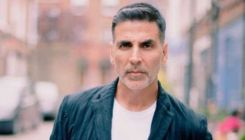 Akshay Kumar on doing back-to-back films: Some see it as greed; I see it as hunger to give whilst I still can