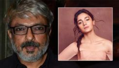 After 'Inshallah' getting shelved, is Alia Bhatt on-board for Sanjay Leela Bhansali's 'Gangubai'?