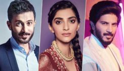 When Sonam Kapoor was removed by hubby Anand Ahuja and Dulquer Salmaan from their WhatsApp group