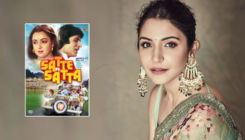 Anushka Sharma to step into Hema Malini's role in 'Satte Pe Satta' remake?