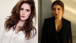 Anushka Sharma stands up for Zareen Khan in stretch marks controversy; calls her 'beautiful, brave and strong'
