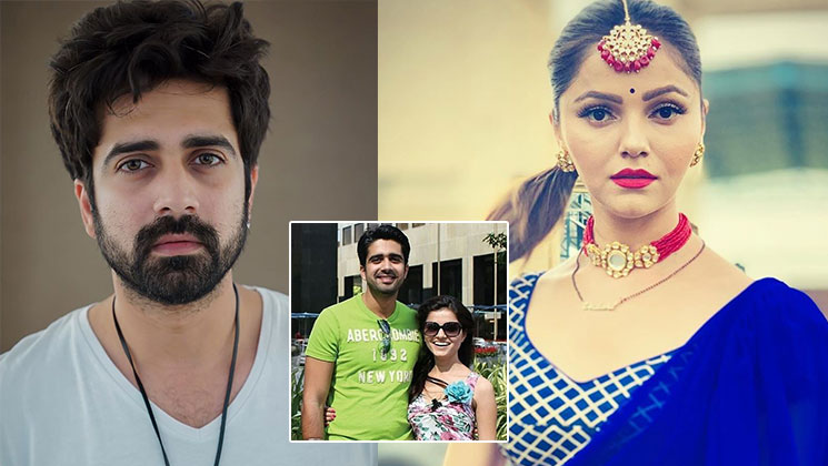 'Nach Baliye 9': Avinash Sachdev reveals the reason behind the split with his ex-GF Rubina Dilaik | Bollywood Bubble