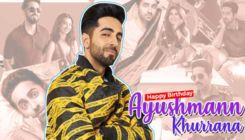 The rise and rise of multi-talented actor-singer Ayushmann Khurrana