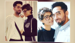 Tahira Kashyap has an adorable wish for her 'lovely human' Ayushmann Khurrana on his birthday