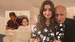 Alia Bhatt's endearing birthday wish for father Mahesh Bhatt is unmissable