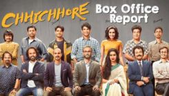 'Chhichhore' Box-Office Report: Sushant Singh Rajput-Shraddha Kapoor starrer enters the coveted 100 crore club