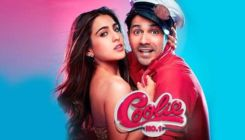 'Coolie No 1': Massive fire breaks out on sets of Varun Dhawan and Sara Ali Khan starrer