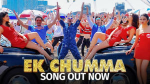 Ek Chumma Song Housefull 4