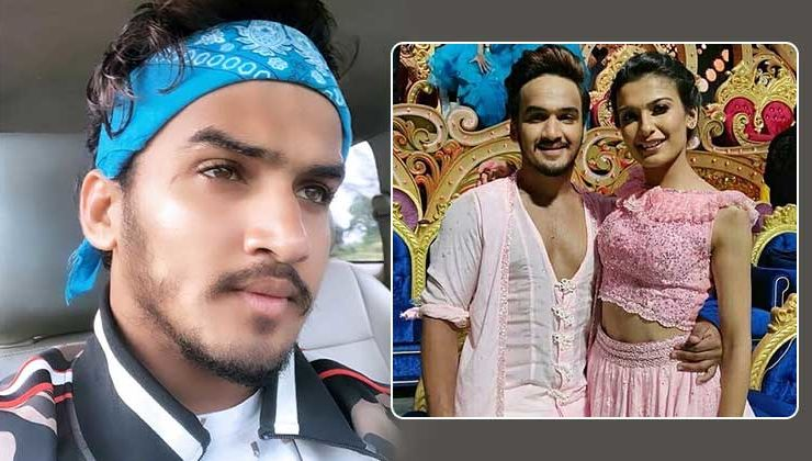 Faisal Khan on his split with Muskaan Kataria: She has been the biggest mistake of my life