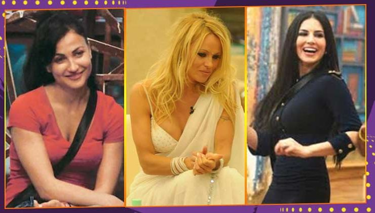 'Bigg Boss': 10 foreigners who added spice to the controversial reality show