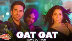 'Dream Girl' song 'Gat Gat': Ayushmann Khurrana-Nushrat Bharucha's dance number will awaken the party animal within you