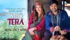 'Ishq Tera' Song: Guru Randhawa and Nushrat Bharucha's romantic ballad is here to drench you in love