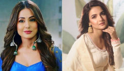 'Kasautii Zindagii Kay 2': Hina Khan to be replaced by Jasmin Bhasin as Komolika?