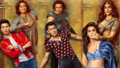 'Housefull 4': Riteish Deshmukh, Kriti Sanon, Bobby Deol & others double the fun of this reincarnation comedy